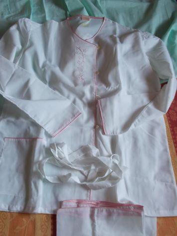 5 camicie da notte + 1 pigiama - Foto 4