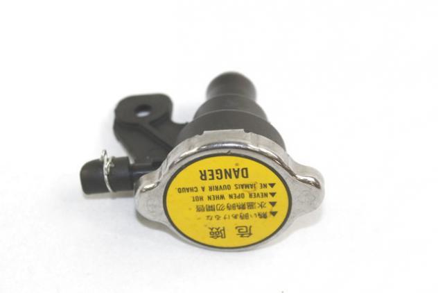 KAWASAKI J 300 16160Y004 49085Y002 TAPPO RADIATORE 17 - 21 RADIATOR CAP