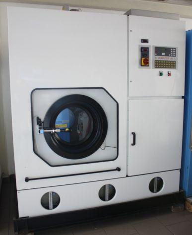 d2721570f1 Lavatrici industriali ad Acqua e Wet clean - Annunci Palermo