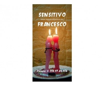 Sensitivo Francesco - Foto 8
