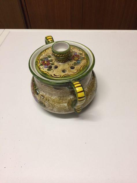 Ceramica Deruta - Foto 3