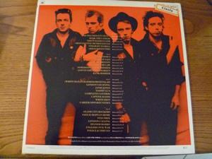 The Story Of The CLASH - Doppio LP - Foto 2