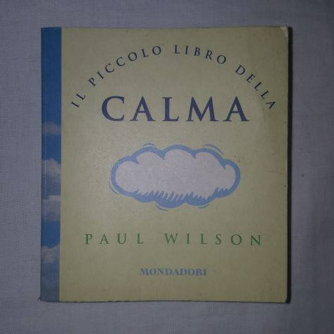 Calma - Paul Wilson