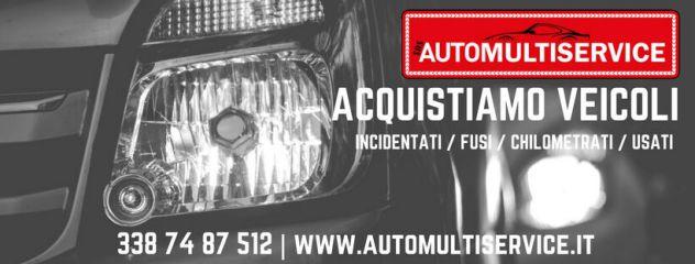 C.O.M.P.R.I.A.M.O qualsiasi veicolo - Modena -