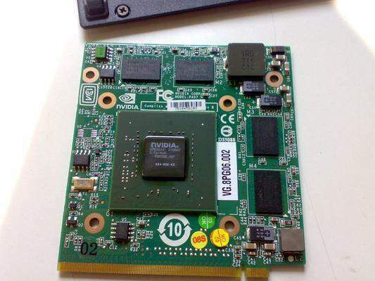 SCHEDE VIDEO NUOVE RICAMBIO ACER ASPIRE 5920-5920G