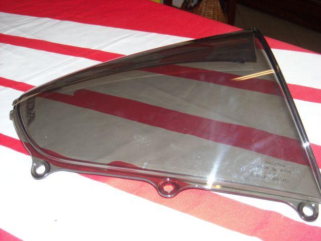 PLEXI HONDA CBR 600 RR 2006 - Foto 5