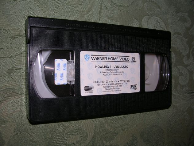 HOWLING II-L'ULULATO II - Foto 4