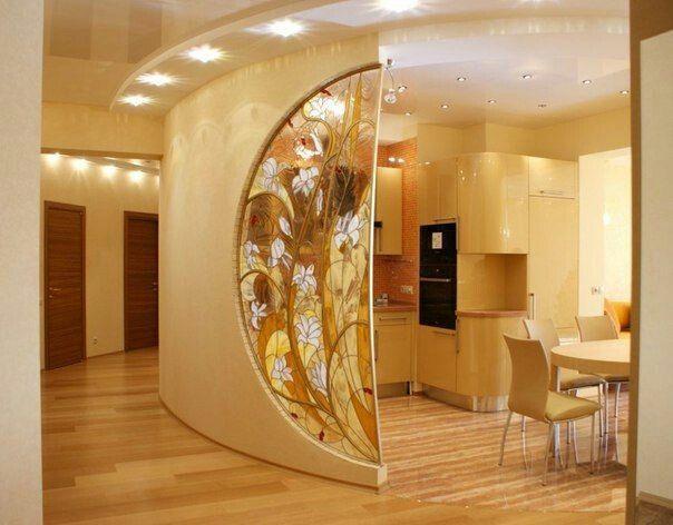 Vetrate artistiche porte finestre muri divisori soffitti annunci