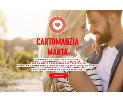 Cartomanzia Marta