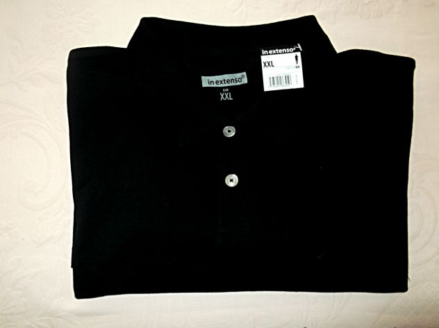 Polo in Extenso XXL