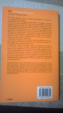 LA CONVERSAZIONE AUDIOVISIVA - Gianfranco Bettetini - Foto 2