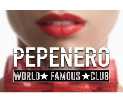 PEPENERO VIP CLUB