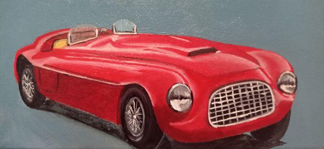 Quadro Ferrari d'epoca - Foto 4
