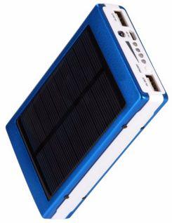 PowerBank 10000mAh - Batteria di ricarica per Smartphone e Tablet - Foto 6