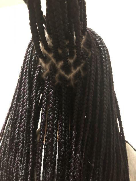 Treccine ed extention per allungamento capelli - Foto 2