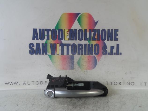 MANIGLIA PORTA ANT. SX. ALFA ROMEO GIULIETTA (X7) (03/1010/13)