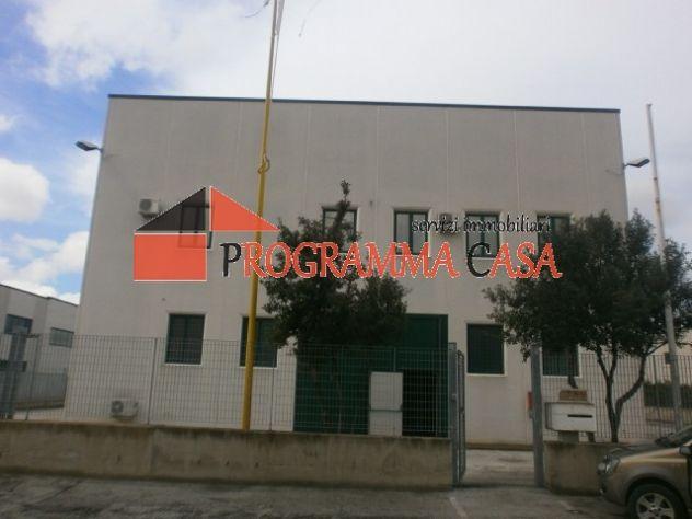 Capannone industriale in vendita a Pomezia via vaccareccia c11 - Foto 7