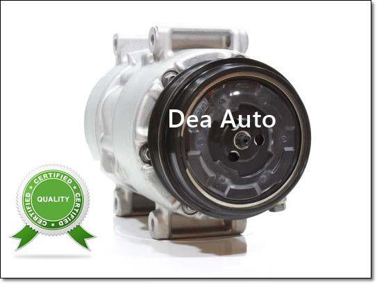 Compressore aria mercedes A W169 B W245 6SEU16C A0012303611 nuovo qualità europe
