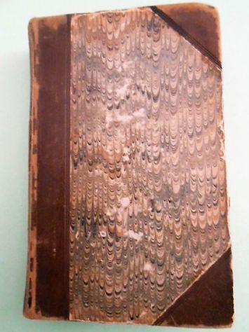 G.B.GUARINI Il PASTOR FIDO Firenze Borghi e C. 1826.Mini libro - Foto 2