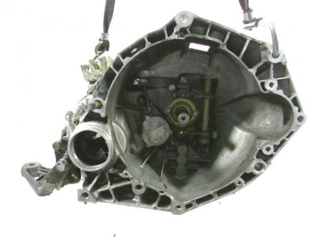 71718425 CAMBIO MECCANICO FIAT FIORINO 1.7 46KW  D 5M (2000) RICAMBIO USATO - Foto 2