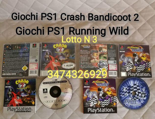 Gioco PS1 Resident Evil 2 ITA - Foto 10