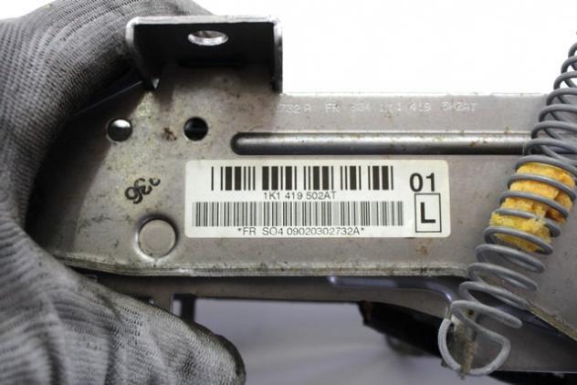 1K1419502AT PIANTONE STERZO VOLKSWAGEN GOLF VI 2.0 81KW 5P D 5M (2009) RICA … - Foto 3
