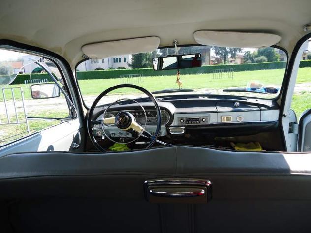 Alfa romeo giulietta berlina 1963 - Foto 4