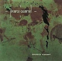 cd JIVAROS QUARTET