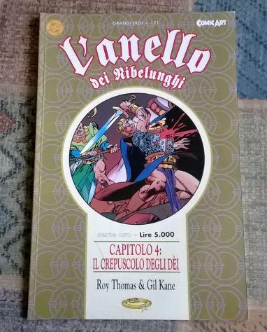L'Anello dei Nibelunghi Vol.1-4 - Foto 4