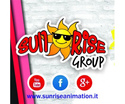 SUNRISE GROUP Srl