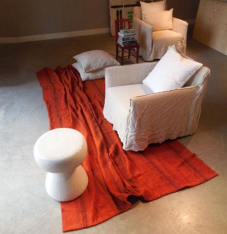 Tappeto oriental carpet, rugs, x mobili gervasoni pouf sgabello ceramica INOUT