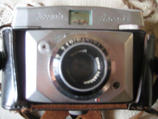 macchina fotografica Ferrania Lince 3S primi '60 - Foto 5