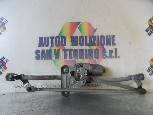 MECCANISMO TERGIPARABREZZA CON MOTORINO VOLVO XC60 (07/08)