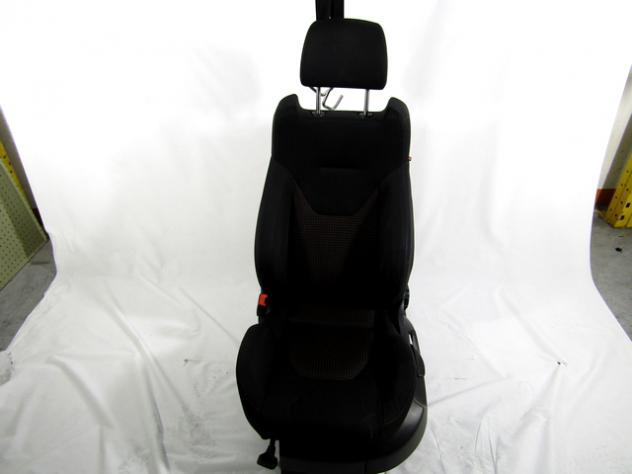 1K4881045TJ SEDILE ANTERIORE SINISTRO GUIDATORE SEAT ALTEA 1.6 75KW 5P B 5M …