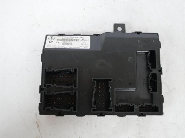 8V5115K600CF BODY COMPUTER REM FORD FIESTA VI (6? SERIE) 1.2 B 16V MAN 5M 8 …
