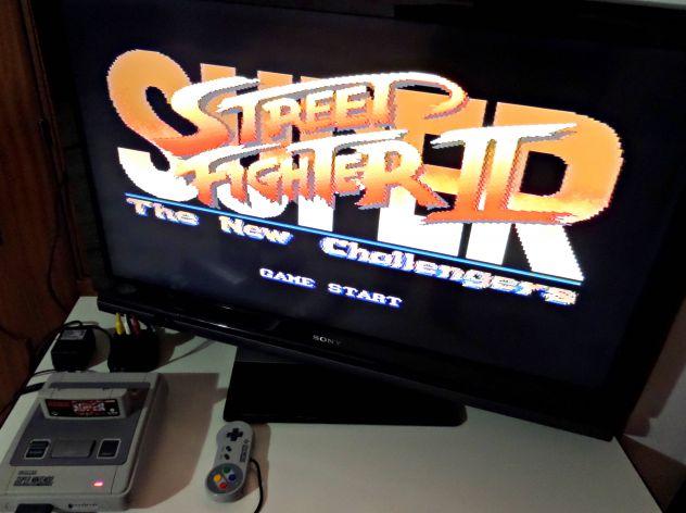 Cartucce / giochi Super Nintendo SNES (TESTATE) Boxate e loose - Foto 4