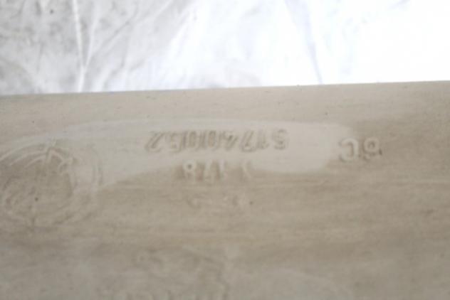 51740052 MARMITTA TUBO DI SCARICO CON SILENZIATORE TERMINALE POSTERIORE FIA … - Foto 4