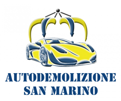 AUTODEMOLIZIONE SAN MARINO