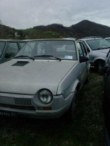 FIAT Ritmo - Foto 3