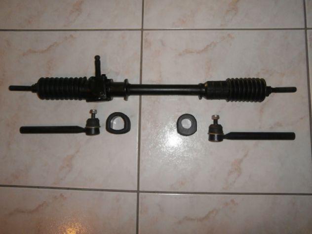 Scatola guida Autobianchi A112 e Fiat 127 mm14