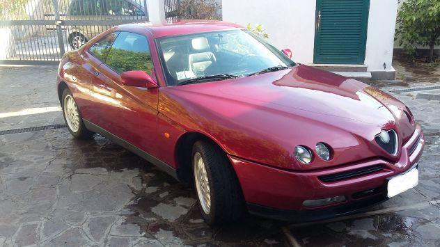 Alfa Romeo Gtv 2.0i 16v Twin Spark L - unico proprietario, originale - Foto 7
