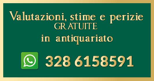 Stime di mobili antichi e quadri d\'epoca gratis online ...