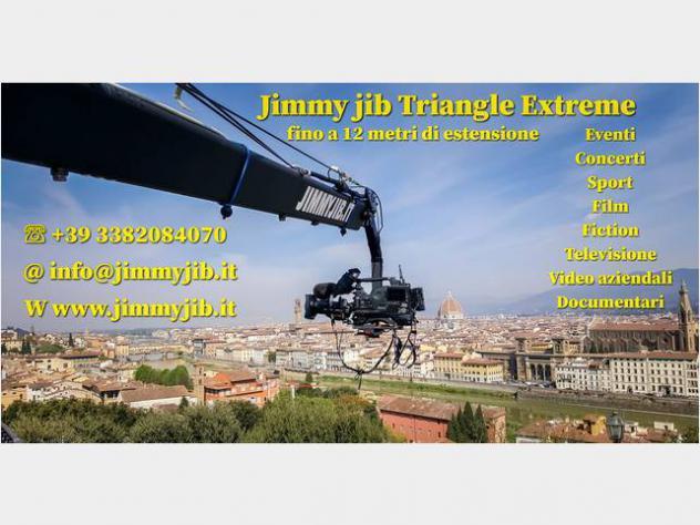 Noleggio Jimmy Jib Usato - Foto 8