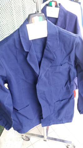 Abbigliamento e scarpe da lavoro