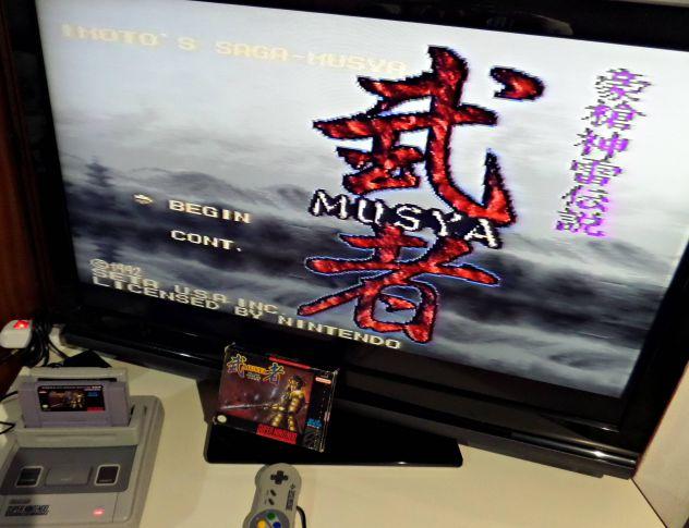Cartucce / giochi Super Nintendo SNES (TESTATE) Boxate e loose - Foto 6