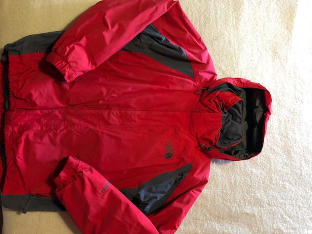 Inverno - Giacca North face