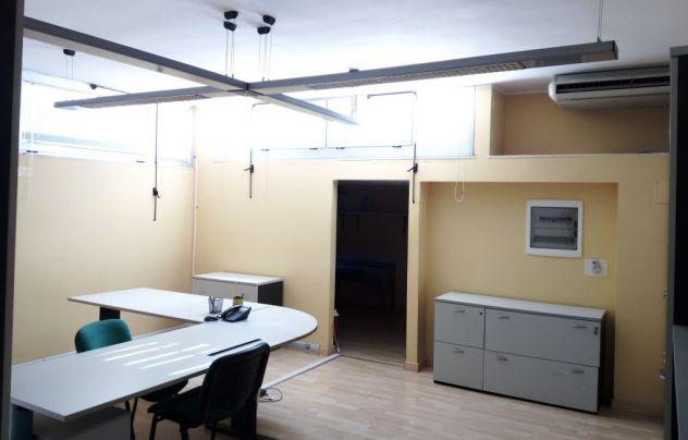 Locali per UFFICIO - STUDIO - arredati - open space - [A10] - Foto 8