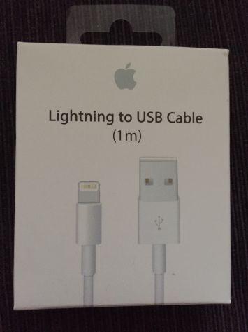 Cavo originale Apple Lightning