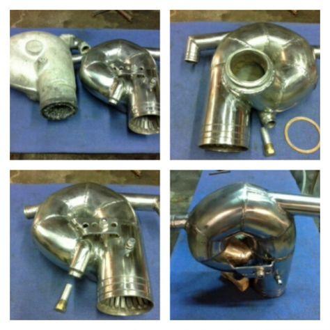 ricambi motori e accessori marini in acciaio INOX - Foto 7