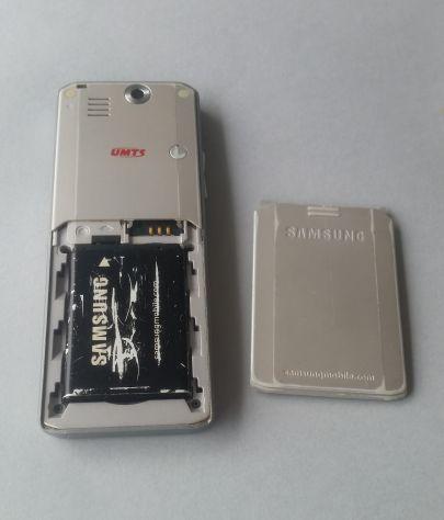 Samsung sgh-z150 - Foto 3